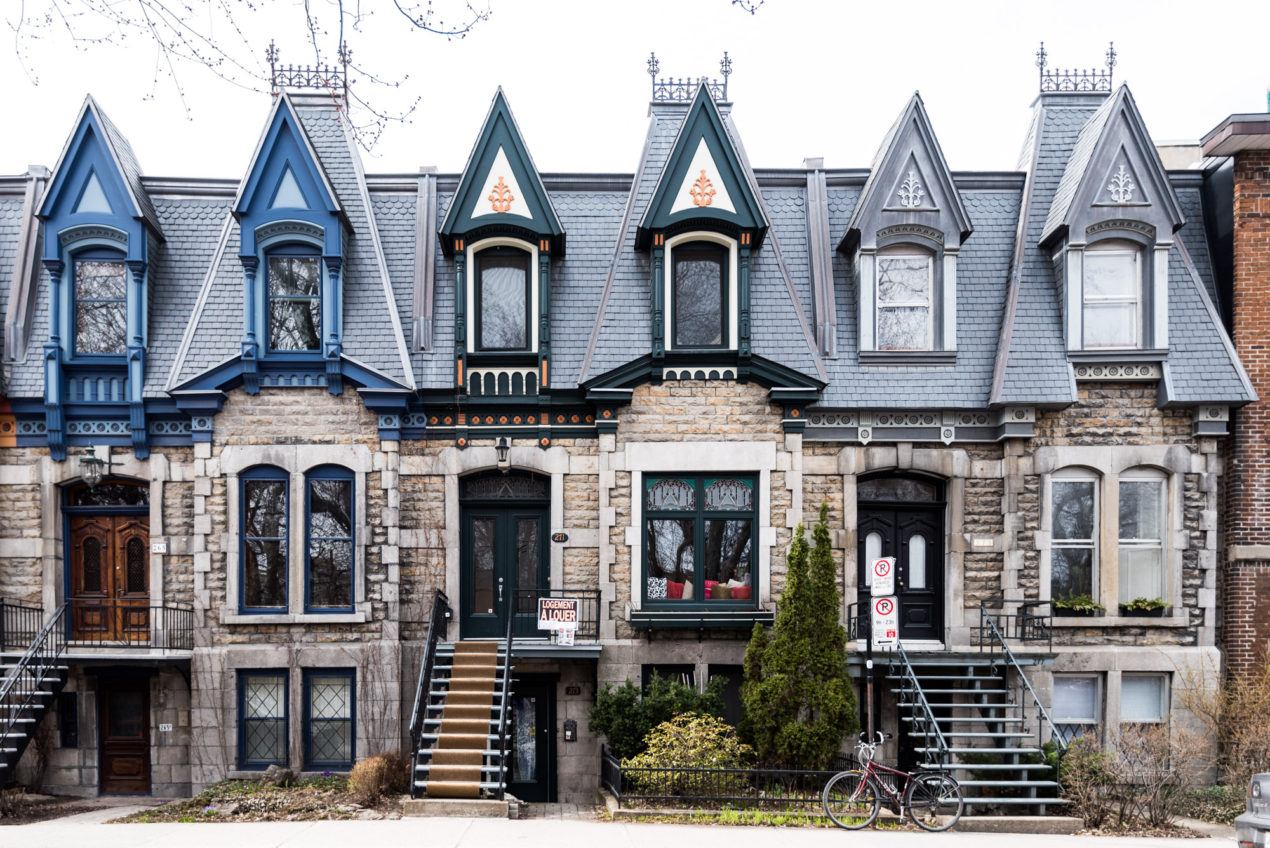Record number of houses sold in Montreal - Oxana Tokareva ...